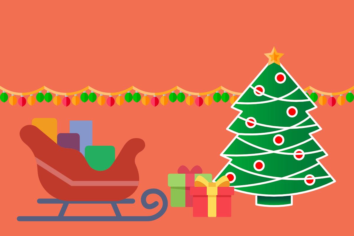 Compras de Navidad en Internet en Chile