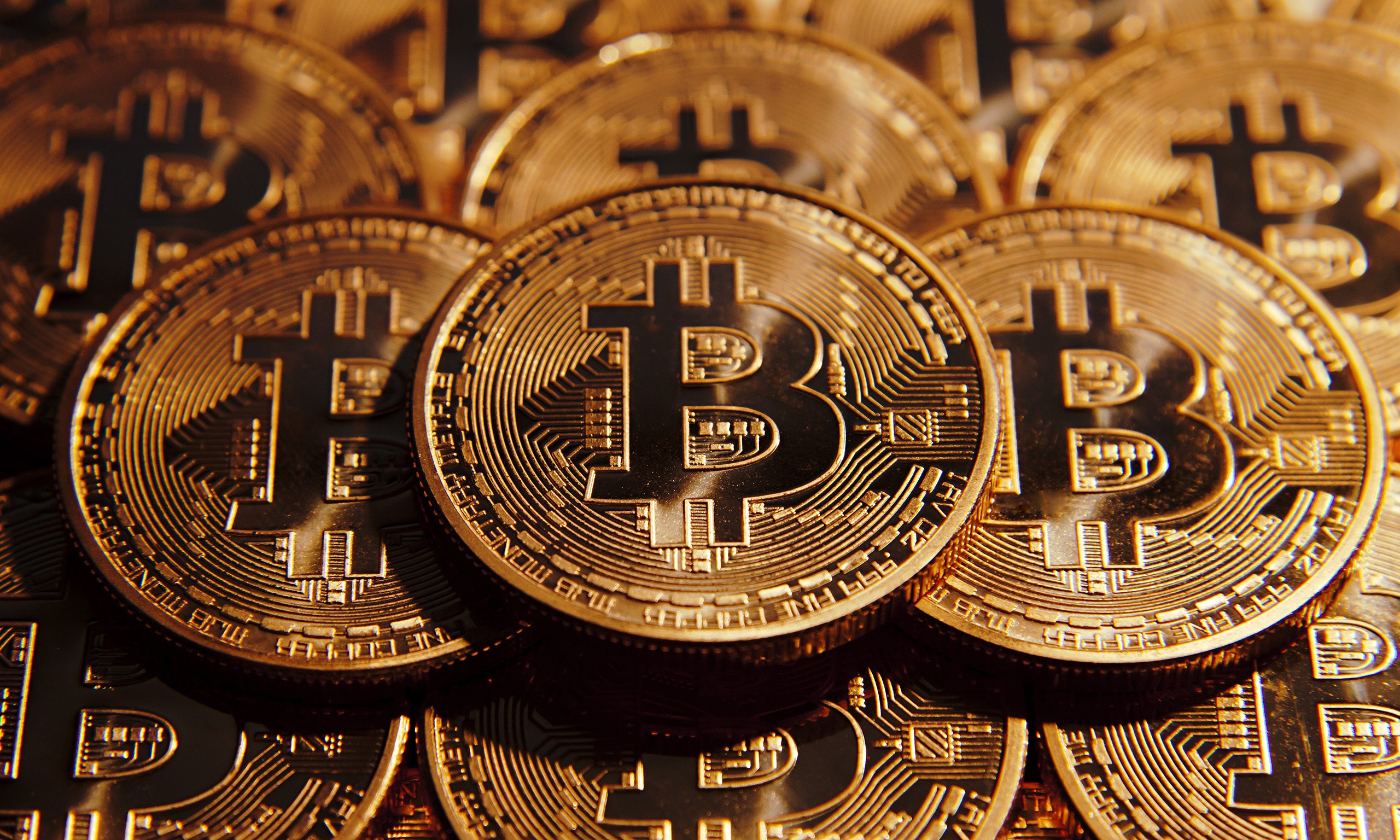 Bitcoin en Chile