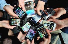 cómo usamos el celular los chilenos