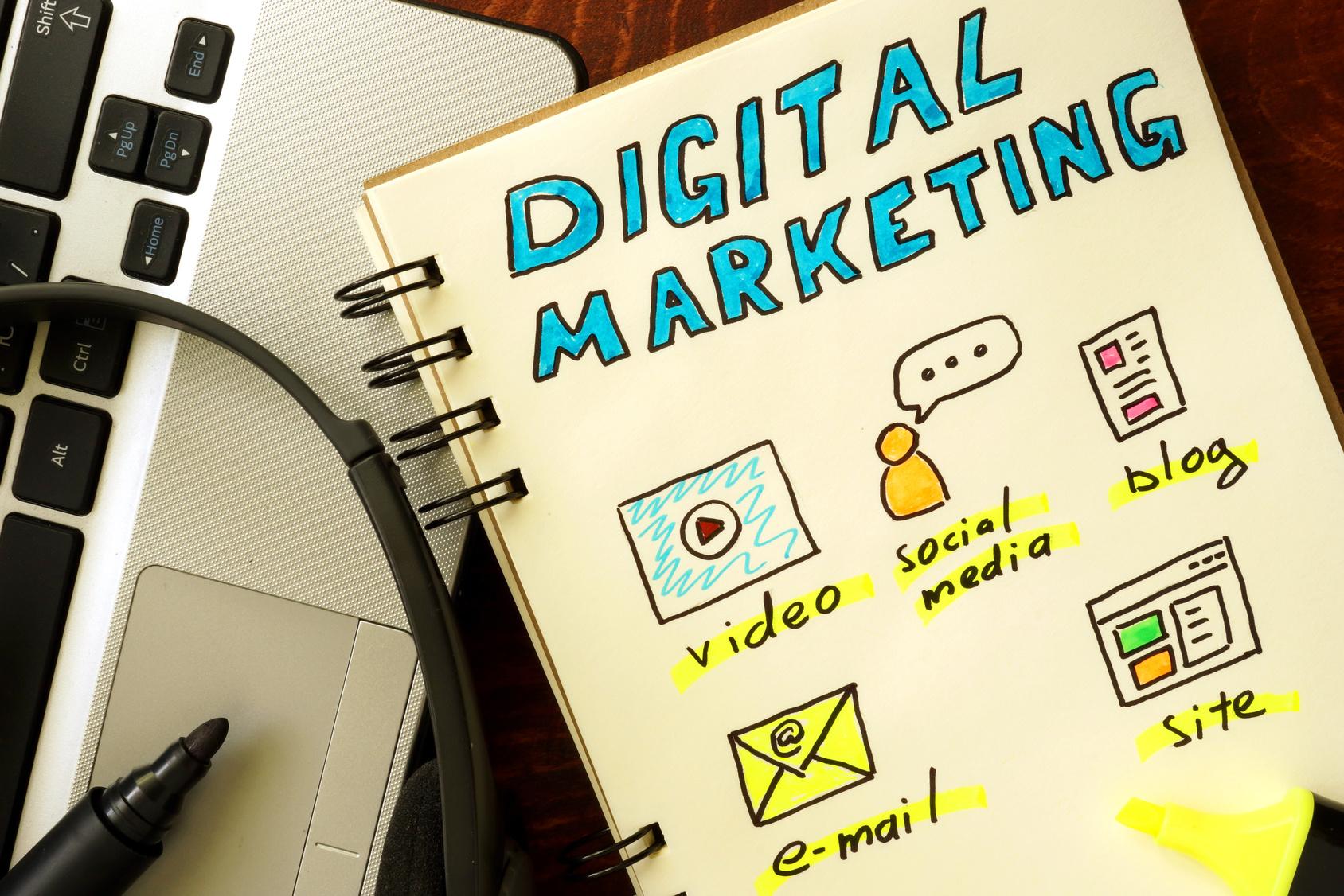 estudio de interacción digital