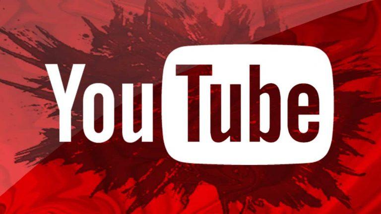 publicidad chilena en YouTube