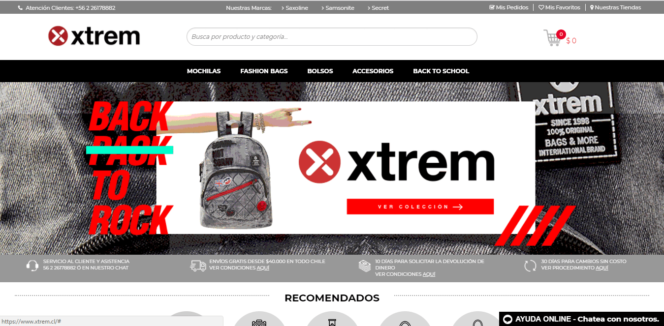 Xtrem