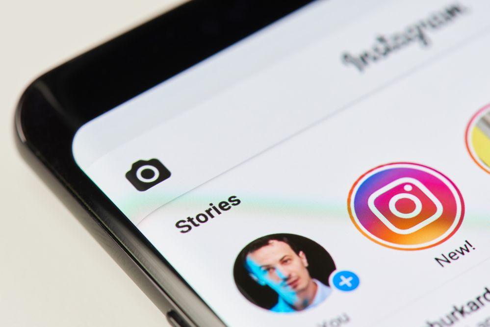 stories de instagram