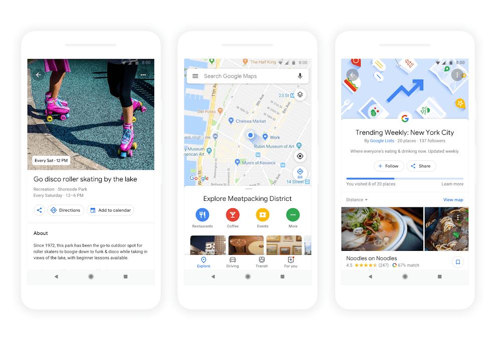 novedades-google-maps-