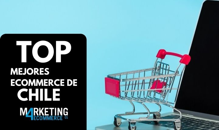 los mejores eCommerce de Chile
