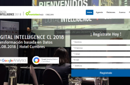 Digital Intelligence CL 2018