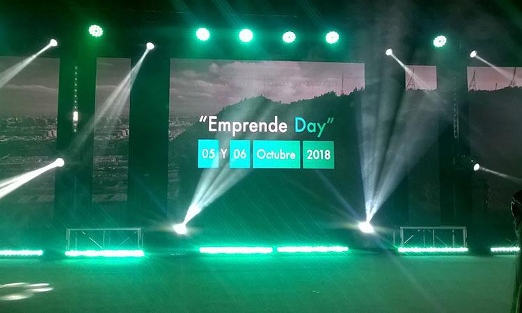 Radiografía al Emprende Day 2018