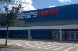 Sears quiebra en Estados Unidos