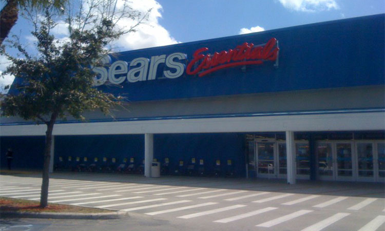 Sears quiebra en Estados Unidos