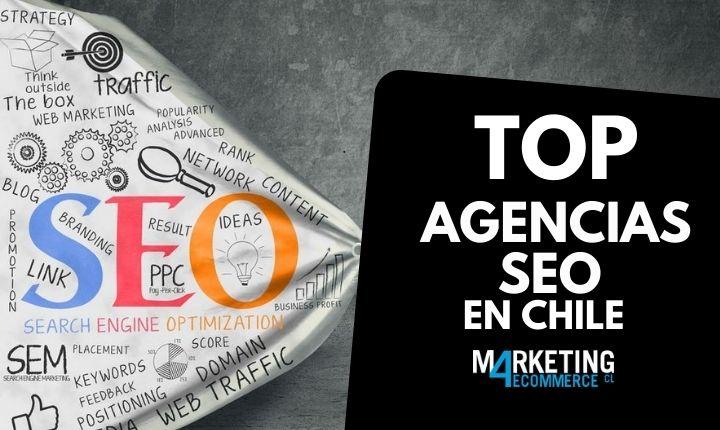 agencias SEO CHILENAS