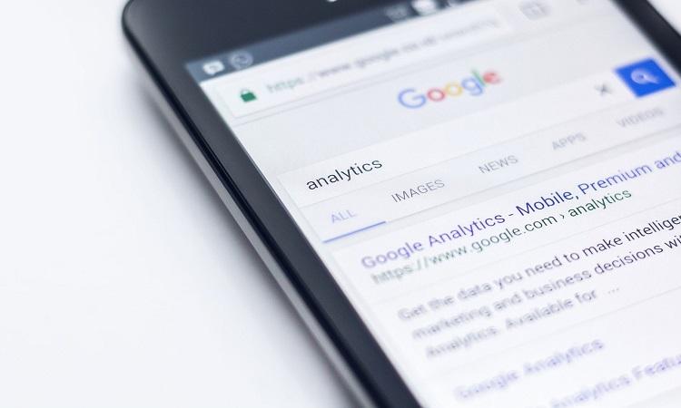 La mayoría de las páginas que Google enseña ya son indexadas por su versión móvil