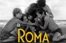Roma en las nominaciones a los Oscar y confirma la revolución de las plataformas de cine en streaming