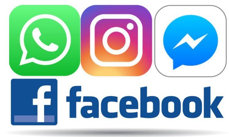 Facebook comienza la fusión: se unificarán WhatsApp, Instagram y Messenger en un solo servicio