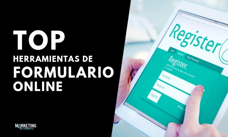 Top +10 herramientas de formularios online para tu web o eCommerce [2019]