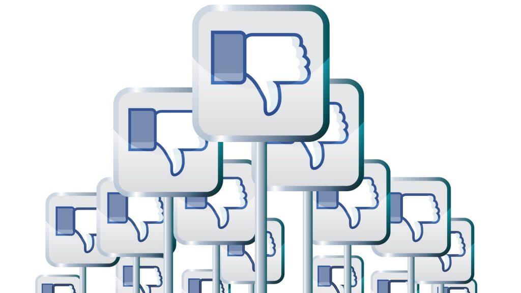El tiempo de uso de Facebook sigue bajando… y el de Instagram no deja de subir