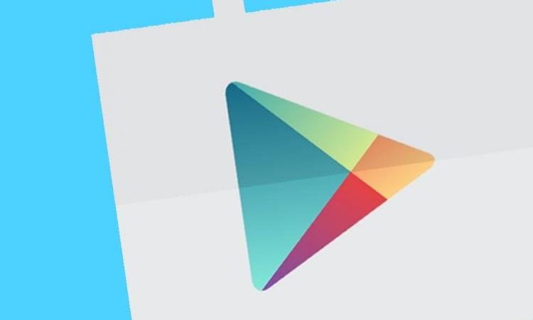 Las mejores apps del año, según Google