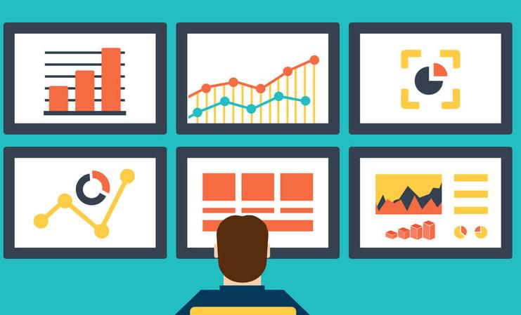 Cómo crear un dashboard para eCommerce (y cómo usarlo bien)