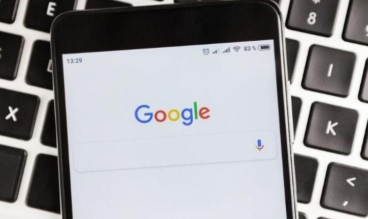 Casi dos tercios de las búsquedas en Google acaban sin ningún clic
