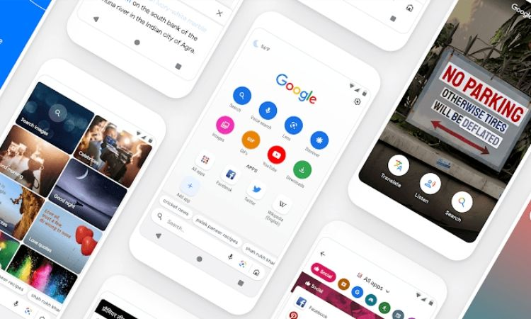 Ya puedes descargar Google Go, la nueva app con la que ahorrarás un 40% de datos