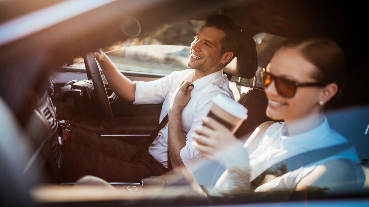 app de autos compartidos