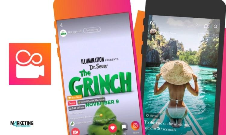 Así es Firework, la app de vídeos cortos que Google quiere comprar para replicar el éxito de TikTok