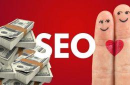 Cómo trabajar el posicionamiento en Google para webs temáticas de dinero y amor