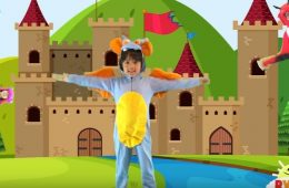 Ryan ToysReview, el canal de un niño de 8 años que gana 26 millones de dólares al año en Youtube