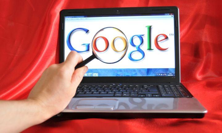 búsquedas de Google en Chile