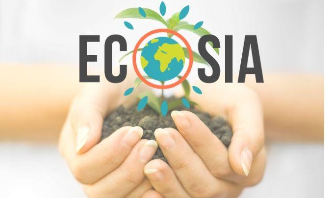 Así funciona Ecosia, el buscador alternativo que apuesta por la sostenibilidad