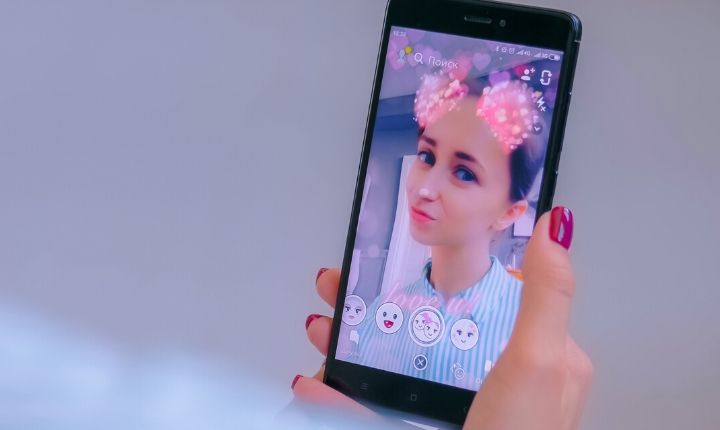 Los selfies con filtros consiguen... menos likes (!) en Instagram