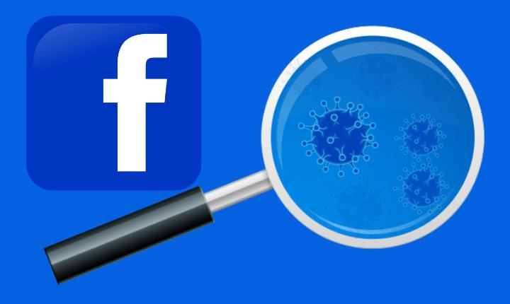 Facebook contra el coronavirus: la red social, a la caza de los ads relacionados con la enfermedad