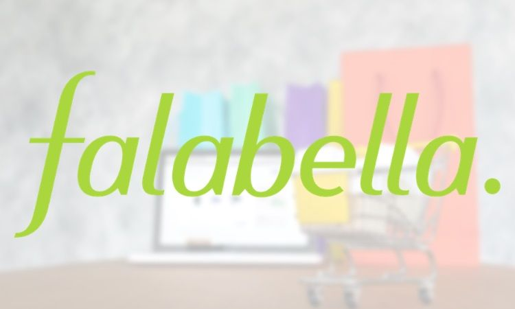 Ventas online de Falabella