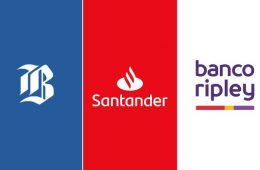 sector bancario de Chile
