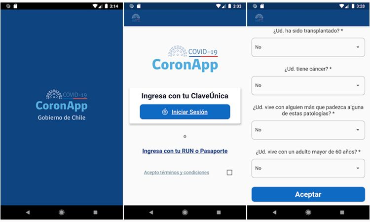 CoronApp