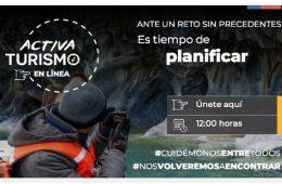 Activa Turismo Online
