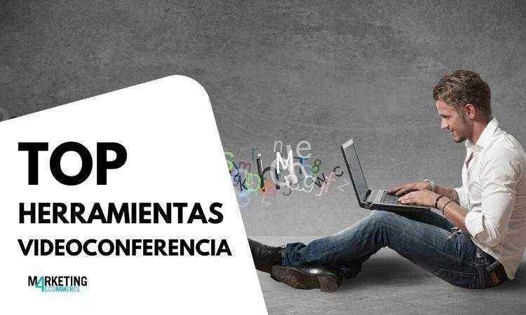 Top 7: las mejores herramientas para realizar videoconferencias