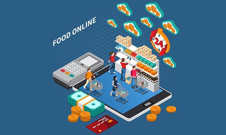 eCommerce de Alimentos