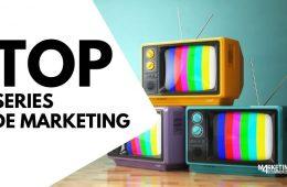 +15 series de marketing que deberías ver durante el confinamiento