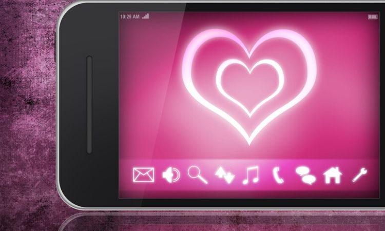 Apps de dating y distancia social: la nueva era del sexting