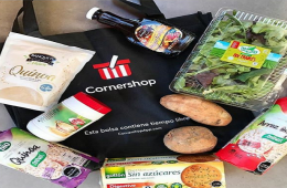 el marketplace chileno Cornershop