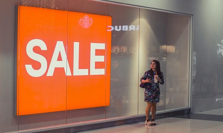 ventas online en Falabella