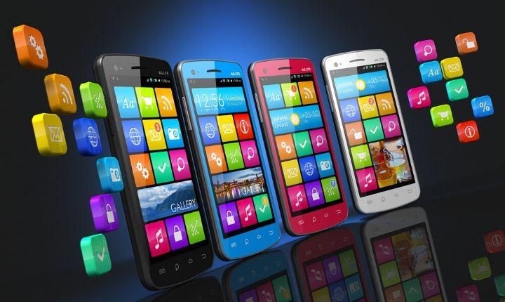 El uso de apps se disparó un 40% interanual en Q2: un mundo de 35.000 millones de descargas... trimestrales