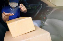 servicio de delivery chileno