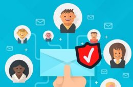 GMail implementará logos verificados para garantizar la identidad del remitente de un correo