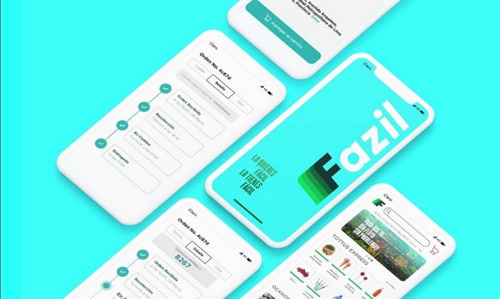app Fazil