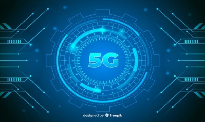 red 5G en Chile