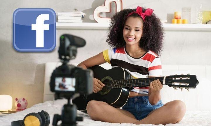 Así funcionan los eventos de pago en Facebook: ya puedes ganar dinero con tus directos