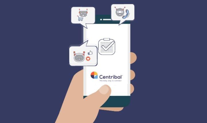 Centribal ofrece un Test para conocer el tipo de chatbot que mejor se adapta a tus necesidades