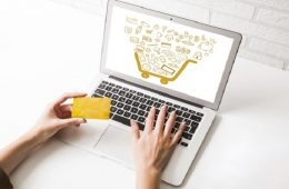 indicadores de las ventas online