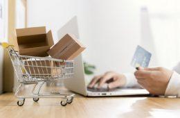 chilenos compran en Mercado Libre